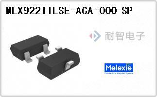 MLX92211LSE-ACA-000-SP