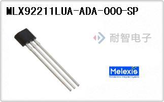 MLX92211LUA-ADA-000-SP