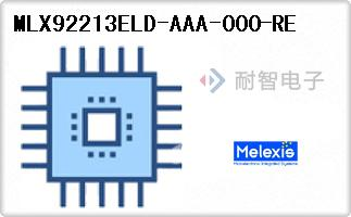 MLX92213ELD-AAA-000-RE