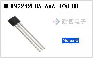 MLX92242LUA-AAA-100-BU
