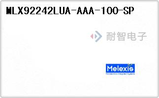 MLX92242LUA-AAA-100-SP