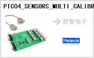 PTC04_SENSORS_MULTI_CALIBRATION_BOARD