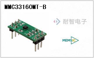 MMC33160MT-B
