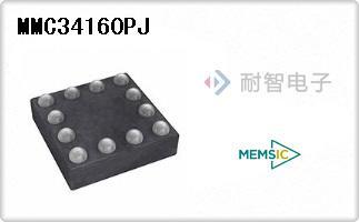 MMC34160PJ
