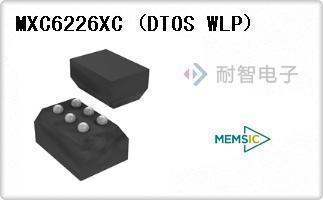 MXC6226XC (DTOS WLP)