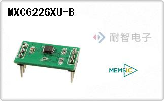 MXC6226XU-B