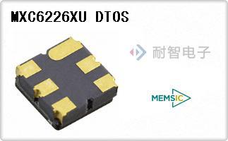 MXC6226XU DTOS