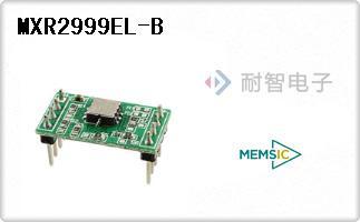 Memsic公司的传感器评估板-MXR2999EL-B