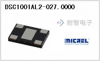 DSC1001AL2-027.0000