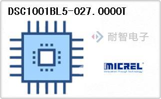 DSC1001BL5-027.0000T