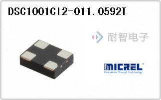 DSC1001CI2-011.0592T