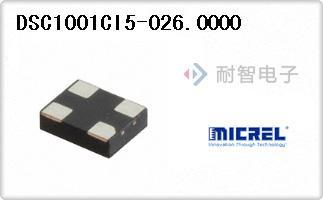 DSC1001CI5-026.0000