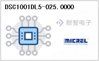 DSC1001DL5-025.0000