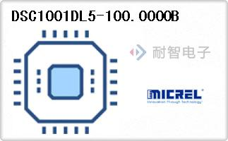 DSC1001DL5-100.0000B