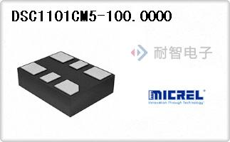 DSC1101CM5-100.0000