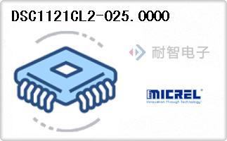 DSC1121CL2-025.0000
