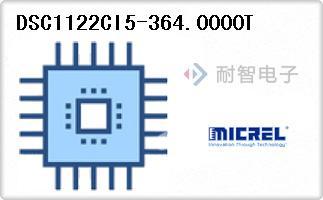 DSC1122CI5-364.0000T