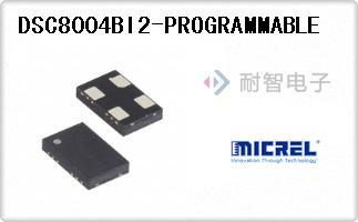 DSC8004BI2-PROGRAMMA