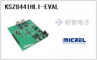 KSZ8441HLI-EVAL