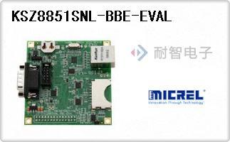 KSZ8851SNL-BBE-EVAL