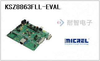 KSZ8863FLL-EVAL