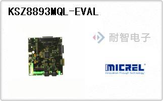 KSZ8893MQL-EVAL
