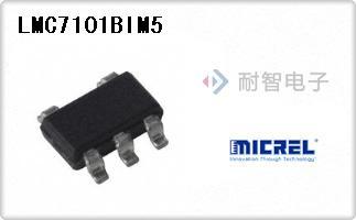 LMC7101BIM5
