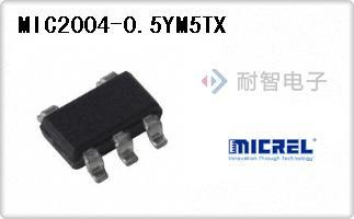 MIC2004-0.5YM5TX