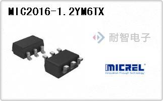 MIC2016-1.2YM6TX