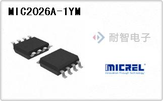 MIC2026A-1YM