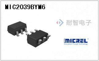 MIC2039BYM6
