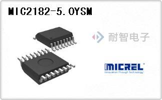 MIC2182-5.0YSM