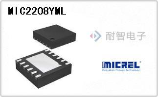 MIC2208YML