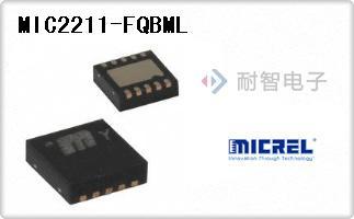MIC2211-FQBML