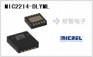 MIC2214-DLYML