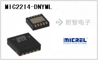 MIC2214-DNYML