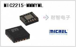 MIC2215-MMMYML