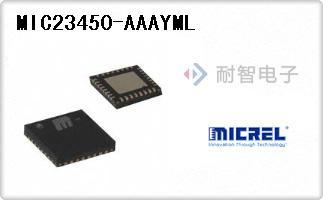 MIC23450-AAAYML