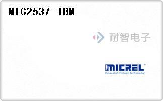 MIC2537-1BM