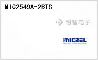 MIC2549A-2BTS