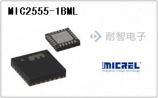MIC2555-1BML