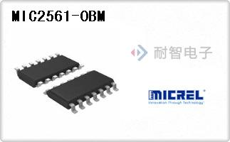 MIC2561-0BM