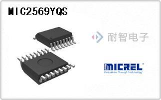 MIC2569YQS