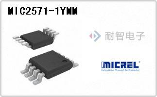 MIC2571-1YMM