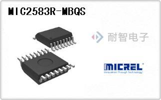 MIC2583R-MBQS