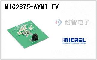 MIC2875-AYMT EV