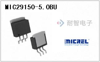MIC29150-5.0BU