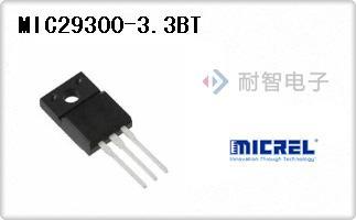 MIC29300-3.3BT
