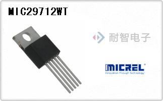 MIC29712WT