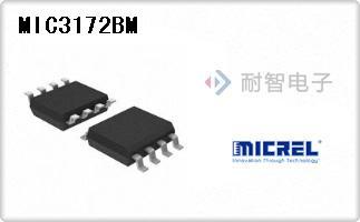 MIC3172BM